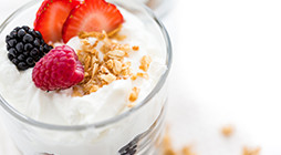 Preparation of Premixes for Yogurt and Other Cultured Milk Desserts - AR
