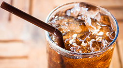 Soft Drink Manufacture - Dispersion of Artificial Sweeteners - AR