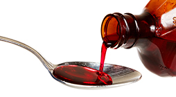 Production of Cough Mixtures and Pharmaceutical Syrups - AR