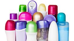 Manufacture of Deodorants and Antiperspirants - AR