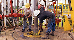 Preparation of Drilling Fluids - AR