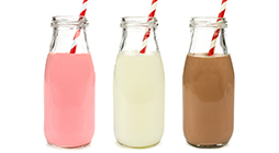 Production of Flavored Milk Drinks - AR