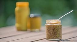Preparation of Mustards - AR
