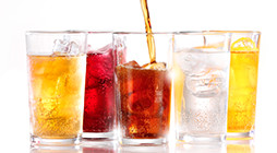Soft Drink Manufacture - Dispersion/Hydration of Functional Ingredients - AR