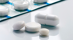 Manufacture of Pharmaceutical Tablet Coatings - AR