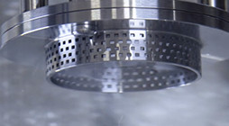 High Speed Dispersion of Titanium Dioxide - AR